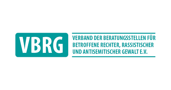 Beratungsstellen für Betroffene rechter, rassistischer und antisemitischer  Gewalt | VBRG
