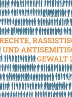 Rechte, rassistische und antisemitische Gewalt 2020